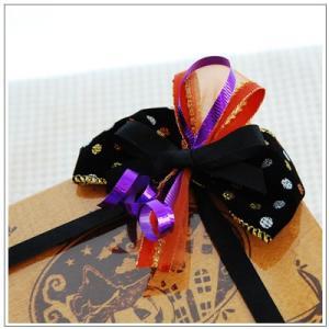ハロウィーンのお菓子:クッキー・焼菓子詰め合わせ「マジカルボックス」1728円|yukiusagi|04