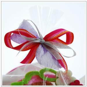 ひな祭りのお祝いに:クッキー・焼き菓子詰め合わせ「かこまれおひなさま」 1386円|yukiusagi|04