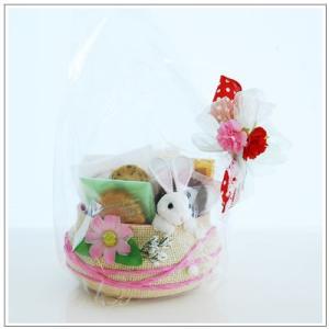 母の日お祝いギフト:クッキー焼菓子詰合せ「サンデー」1620円|yukiusagi|02