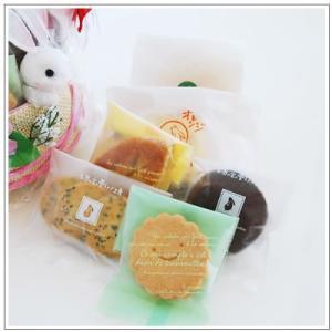 母の日お祝いギフト:クッキー焼菓子詰合せ「サンデー」1620円|yukiusagi|05