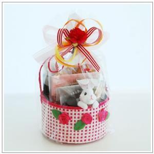 母の日お祝いギフト:クッキー焼菓子詰合せ「ジェプラ」1695円|yukiusagi|02