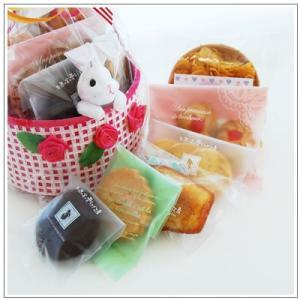 母の日お祝いギフト:クッキー焼菓子詰合せ「ジェプラ」1695円|yukiusagi|05