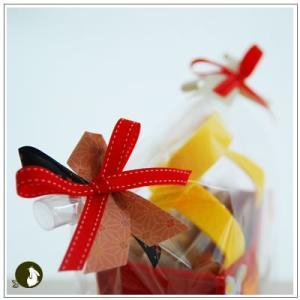 正月のお年賀特集:クッキー・焼菓子詰合せ 「A HAPPY NEW YEAR」 1575円 yukiusagi 03
