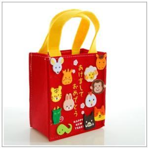 正月のお年賀特集:クッキー・焼菓子詰合せ 「A HAPPY NEW YEAR」 1575円 yukiusagi 06