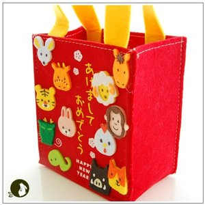 正月のお年賀特集:クッキー・焼菓子詰合せ 「A HAPPY NEW YEAR」 1575円 yukiusagi 07