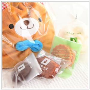 春ギフト特集:クッキー・焼菓子詰め合せ「アベイユ」 1501円|yukiusagi|04