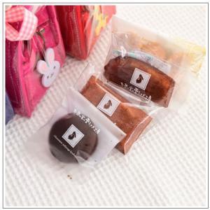 春のギフト〜苺モチーフのクッキ ー・焼菓子詰合せ「フランナ」 1576円|yukiusagi|09