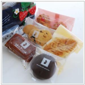 春のギフト~苺モチーフのクッキー・焼菓子詰合せ「ベリージャム」1393円 yukiusagi 04