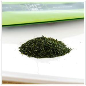 【新茶】掛川深蒸し茶 天葉(あまね)〜さえみどり 1袋70g 1,050円 yukiusagi 06