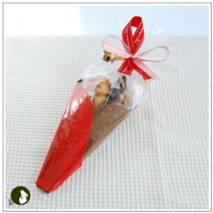 バレンタイン:クッキー・焼菓子詰合せ「Grand merci 赤」 683円|yukiusagi|02