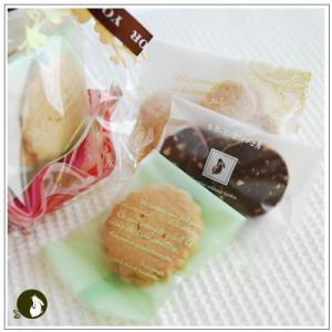 バレンタイン:クッキー・焼菓子詰合せ「あの子に会えたら」 840円|yukiusagi|03