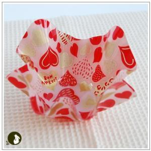 バレンタイン:クッキー・焼菓子詰合せ「あの子に会えたら」 840円|yukiusagi|05