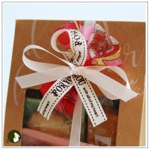 バレンタイン:クッキー・焼菓子詰合せ「レトラ」 977円|yukiusagi|03