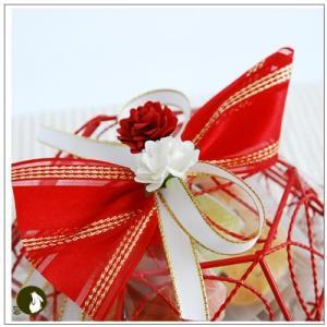 バレンタイン:クッキー・焼菓子詰合せ「真っ赤な愛情」 1124円|yukiusagi|04