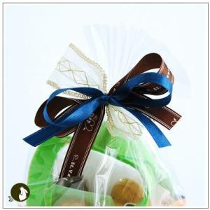 バレンタイン:クッキー・焼菓子詰合せ「幸せはここに」 1166円 yukiusagi 03