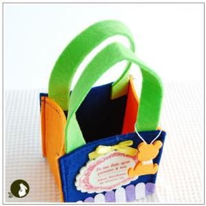 バレンタイン:クッキー・焼菓子詰合せ「幸せはここに」 1166円 yukiusagi 07