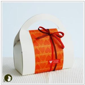 バレンタイン:クッキー・焼菓子詰合せ「Paisible 大」 1176円|yukiusagi|02