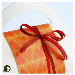 バレンタイン:クッキー・焼菓子詰合せ「Paisible 大」 1176円|yukiusagi|03