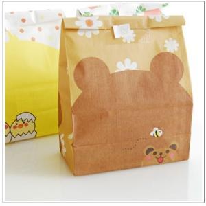 バレンタインのお返しに:ホワイトデーのクッキー・焼菓子詰合せ「パックンアニマル」 546円 yukiusagi 07