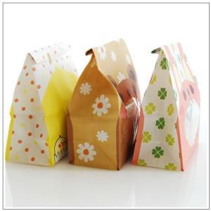 バレンタインのお返しに:ホワイトデーのクッキー・焼菓子詰合せ「パックンアニマル」 546円 yukiusagi 08