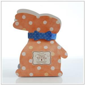 バレンタインのお返しに:ホワイトデーのクッキー・焼菓子詰合せ「シマドットバニー」 851円|yukiusagi|02