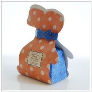 バレンタインのお返しに:ホワイトデーのクッキー・焼菓子詰合せ「シマドットバニー」 851円|yukiusagi|04