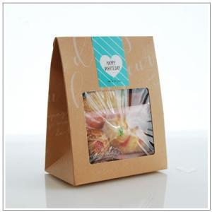 バレンタインのお返しに:ホワイトデーのクッキー・焼菓子詰合せ「レトラ」 872円 yukiusagi 02