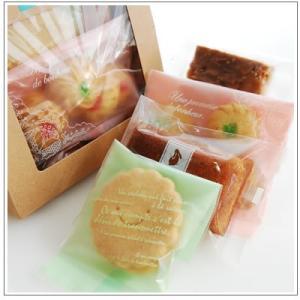 バレンタインのお返しに:ホワイトデーのクッキー・焼菓子詰合せ「レトラ」 872円 yukiusagi 03