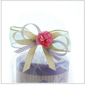 バレンタインのお返しに:ホワイトデーのクッキー・焼菓子詰合せ「スイーツリボン」 1323円 yukiusagi 07