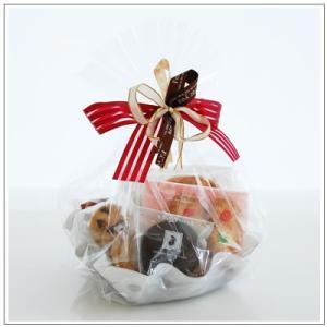 バレンタインのお返しに:ホワイトデーのクッキー・焼菓子詰合せ「キャンディボール」 1428円|yukiusagi|02