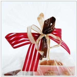 バレンタインのお返しに:ホワイトデーのクッキー・焼菓子詰合せ「キャンディボール」 1428円|yukiusagi|04