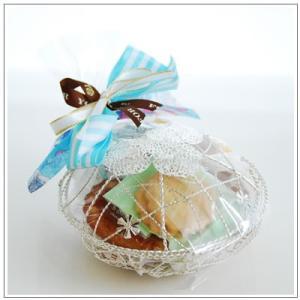 バレンタインのお返しに:ホワイトデーのクッキー・焼菓子詰合せ「マテュース」 1533円|yukiusagi|02