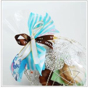 バレンタインのお返しに:ホワイトデーのクッキー・焼菓子詰合せ「マテュース」 1533円|yukiusagi|03