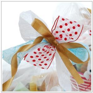 バレンタインのお返しに:ホワイトデーのクッキー・焼菓子詰合せ「ロシェル 青」 1691円|yukiusagi|04