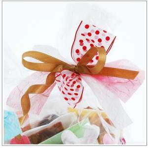 バレンタインのお返しに:ホワイトデーのクッキー・焼菓子詰合せ「ロシェル 赤」 1691円|yukiusagi|03