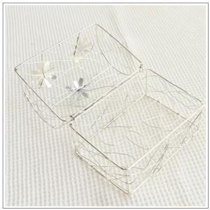 バレンタインのお返しに:ホワイトデーのクッキー・焼菓子詰合せ「コロハート うさぎ」1360円|yukiusagi|05