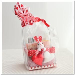 バレンタインのお返しに:ホワイトデーのクッキー・焼菓子詰合せ「ベリージャム」1393円 yukiusagi 02