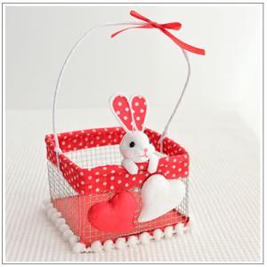 バレンタインのお返しに:ホワイトデーのクッキー・焼菓子詰合せ「ベリージャム」1393円 yukiusagi 05