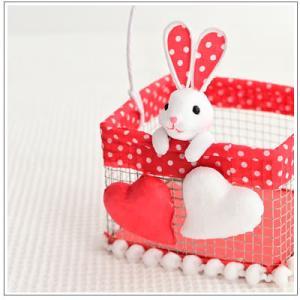 バレンタインのお返しに:ホワイトデーのクッキー・焼菓子詰合せ「ベリージャム」1393円 yukiusagi 07