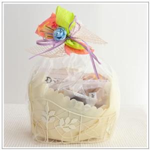 バレンタインのお返しに:ホワイトデーのクッキー・焼菓子詰合せ「ティム」1425円|yukiusagi|02