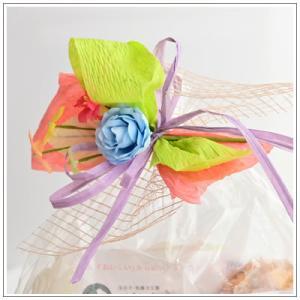 バレンタインのお返しに:ホワイトデーのクッキー・焼菓子詰合せ「ティム」1425円|yukiusagi|03