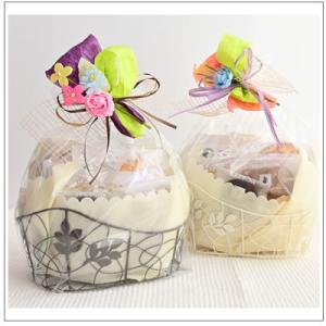 バレンタインのお返しに:ホワイトデーのクッキー・焼菓子詰合せ「ボヌー 赤」1458円 yukiusagi 07