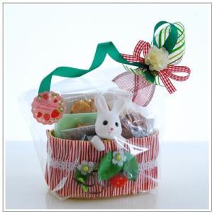 バレンタインのお返しに:ホワイトデーのクッキー・焼菓子詰合せ「ストラ」1490円 yukiusagi 02