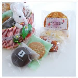 バレンタインのお返しに:ホワイトデーのクッキー・焼菓子詰合せ「ストラ」1490円 yukiusagi 05