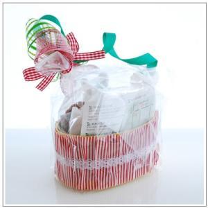 バレンタインのお返しに:ホワイトデーのクッキー・焼菓子詰合せ「ストラ」1490円 yukiusagi 06