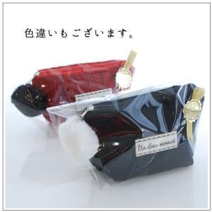 バレンタインのお返しに:ホワイトデーのクッキー・焼菓子詰合せ「メルポーチ 赤」1490円|yukiusagi|06