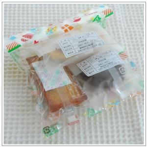 クリスマスギフト特集:クッキー・焼菓子詰合せ「クリアサンタ」473円 yukiusagi 04