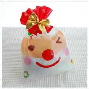 クリスマスギフト特集:クッキー・焼菓子詰合せ「メリーサンタ」550円|yukiusagi|02