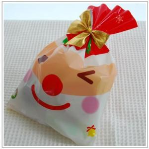 クリスマスギフト特集:クッキー・焼菓子詰合せ「メリーサンタ」550円|yukiusagi|04
