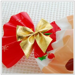 クリスマスギフト特集:クッキー・焼菓子詰合せ「メリーサンタ」550円|yukiusagi|05